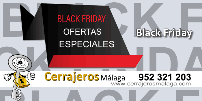 cerrajeros malaga el trasgu black friday cyber monday